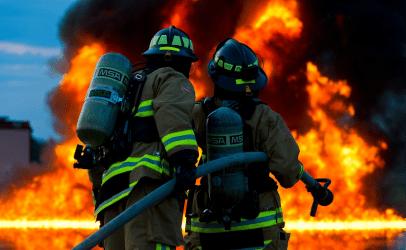 Beperk risico bij brand met nieuw Sercom alarm