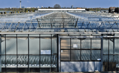 Air Monitoring genomineerd voor Horti Fair Innovation Award