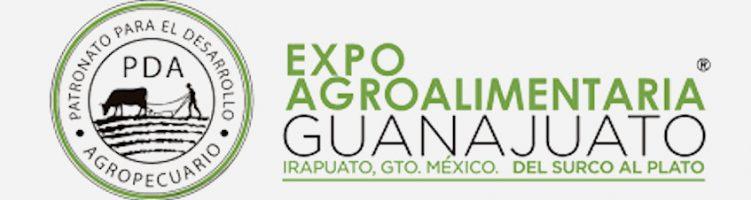 [Английский] Expo Agroalimentaria Guanajuato 2013