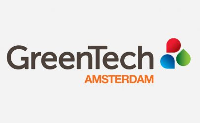 GreenTech 2018 van start!