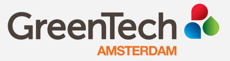 [Englisch] Visit us at the GreenTech in Amsterdam