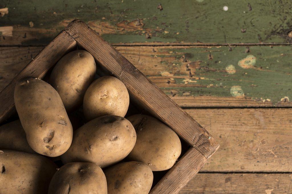 SERCOM op ontmoetingsplaats aardappelsector