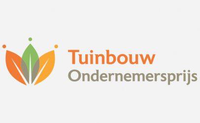 Finaleplaats Tuinbouw Ondernemersprijs voor JUB Holland