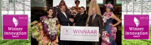 Hortifair Innovation Award Winnaar