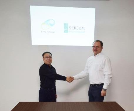 Samenwerking Lancq Technology