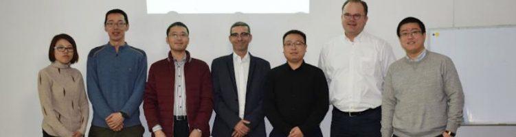 Samenwerking SERCOM en het Chinese Lancq Technology