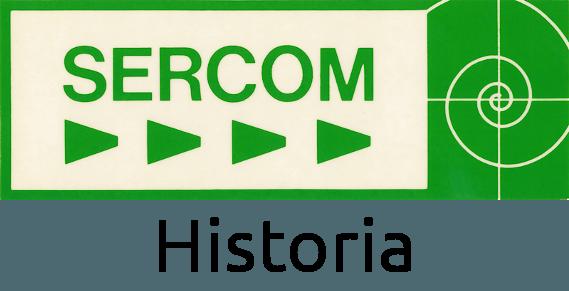 Historia 1984