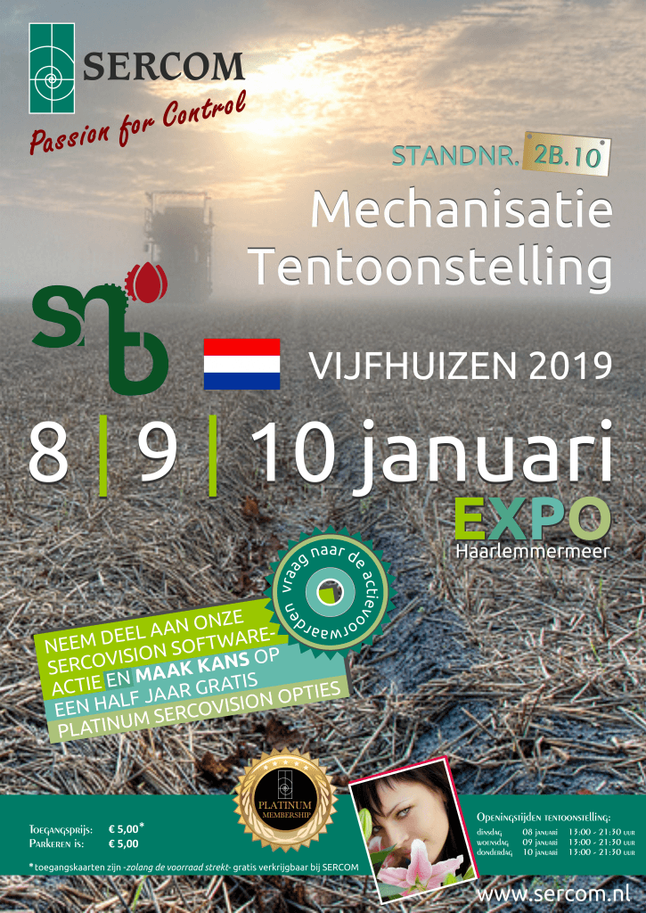 MechanisatieTentoonstelling 2019