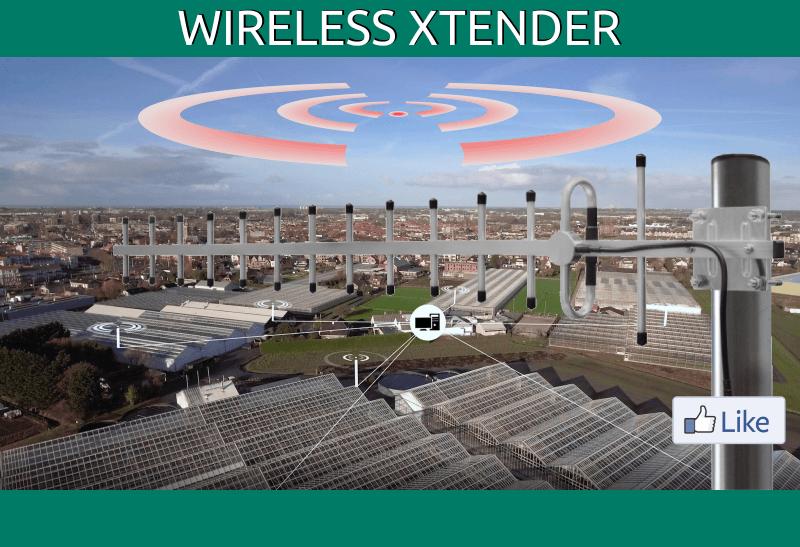 Developments: Wireless Xtender