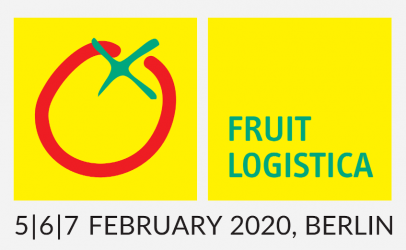 [angielski] Fruit Logistica 2020
