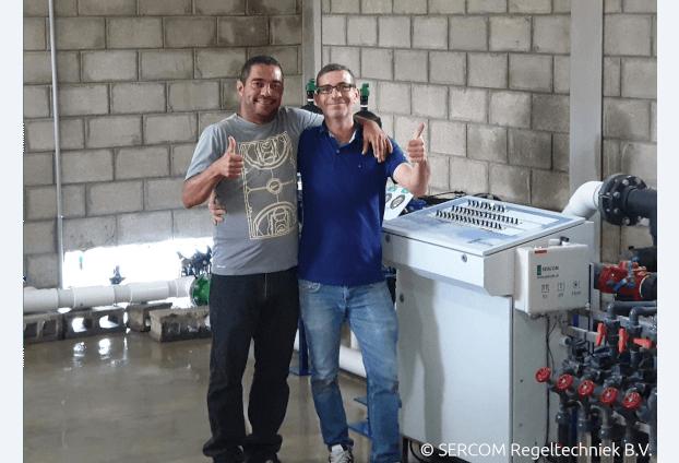 Developments: Honduras