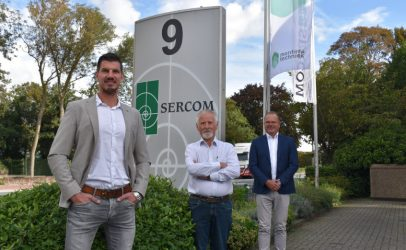 [angielski] Montera Techniek becomes a Sercom dealer
